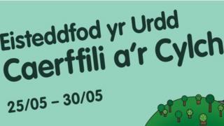 Eisteddfod yr Urdd Caerffili