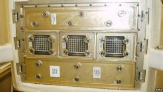 mouse drawer system