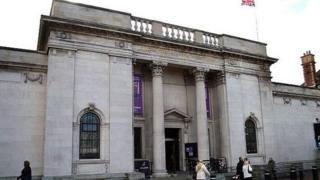 Hull's Ferens art gallery