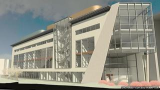 Plans for Centre for Cancer Immunology