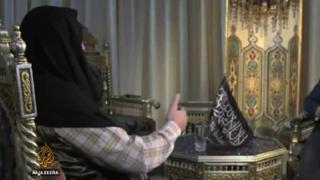 Al Jazeera interview with Abu Mohammed al-Julani, leader of al-Nusra Front (27 May 2015)