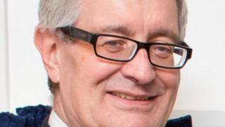 Prof Nigel Piercy