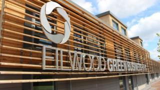 Filwood Green Business Park