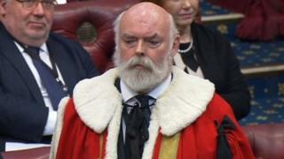Lord Lisvane