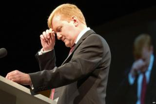 Charles Kennedy in 2004