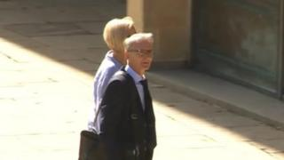 Andrew Stocker at Winchester Crown Court