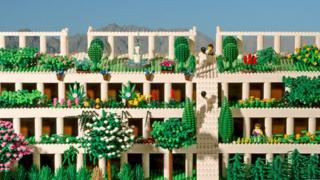 Pìosan LEGO