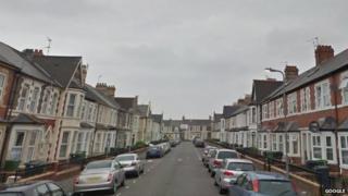 De Burgh Street, Dover