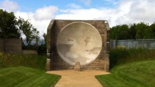 Fulwell Acoustic Mirror