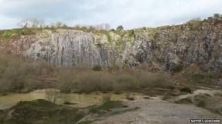 Radford Quarry