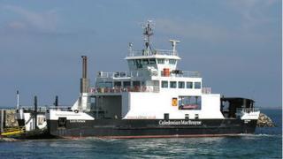 MV Loch Portan