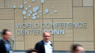 World Conference Center