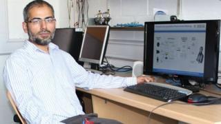 Prof Hussain