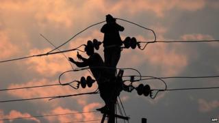 India electricity