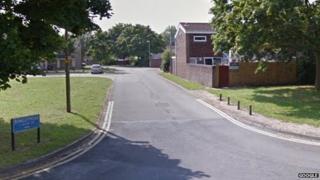 Bowleymead, Eldene, Swindon