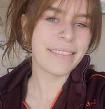 Francesca Dell