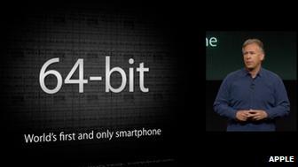 Apple iPhone launch