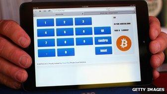 Bitcoin software