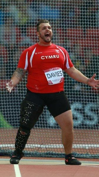 Aled Sion Davies