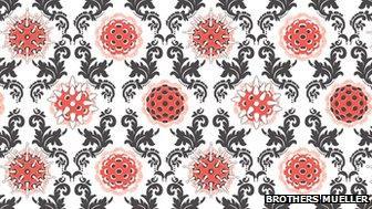 Virus wallpaper
