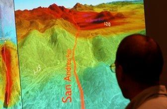 USGS simulation