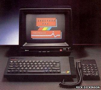 Spectrum 128K