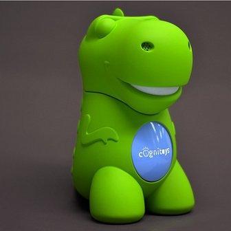 CogniToys' Green Dino