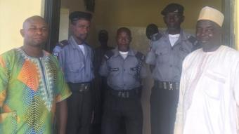 Dis Nigerian Christians for Kano no see anything wrong to take dia problem to Islamic police