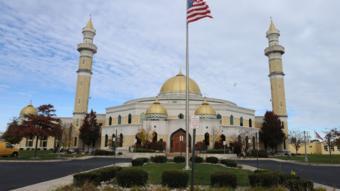 مسجد في أمريكا