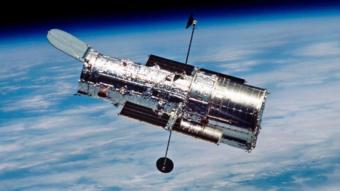 تليسكوب هابل الفضائي
