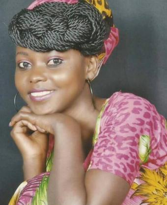 Jackie Leonard Lomboma