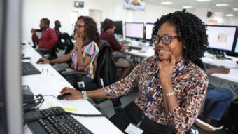 بي بي سي تقدم بثا بلغة الهوسا منذ أكثر من 60 عاما
