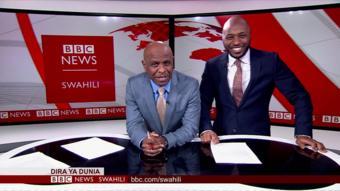 Swahili Bbc News Swahili