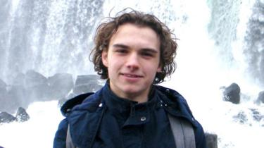 Owen Carey