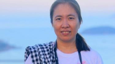 Blogger Mẹ Nấm, hay Nguyễn Ngọc Như Quỳnh