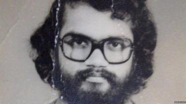 ਅਨਾਦੁਰਾਇ ਦੀ 1980 ਵੇਲੇ ਦੀ ਤਸਵੀਰ