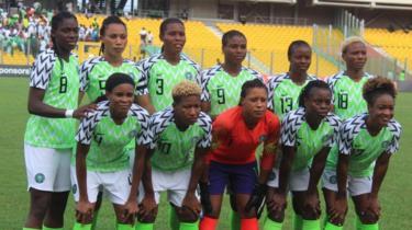 Nigeria Super Falcons