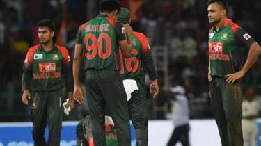 ক্রিকেট, ভারত, বাংলাদেশ