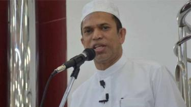 பதவி விலகிய கிழக்கு மாகாணத்தின் முன்னாள் ஆளுநர் எம்.எல்.ஏ.எம். ஹிஸ்புல்லா