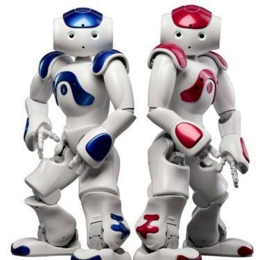 Robots NAO