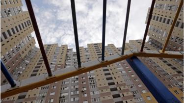 В Приваті кажуть, що іпотеку під 10% можна буде взяти і на нове житло, аби воно було добудоване