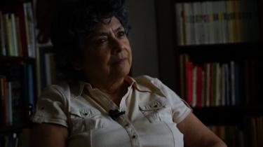 Margarita Lopez Maya