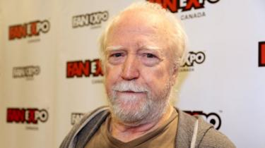 Scott Wilson at Metro Toronto Convention Centre on September 2, 2016