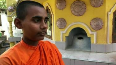 இலங்கையின் பிக்குனி பெண் துறவிகளும், அடையாள ஆவணங்களுக்கான போராட்டமும்