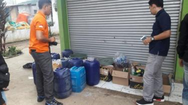 Tenggak Minuman Keras Oplosan, 12 Warga di Bandung Tewas, 15 Jatuh Sakit