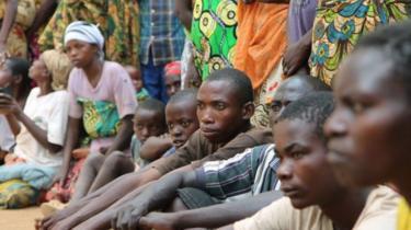 U Burundi buvuga ko abaturage babwo bahungiye mu Rwanda babuzwa gutahuka - ikirego u Rwanda ruhakana