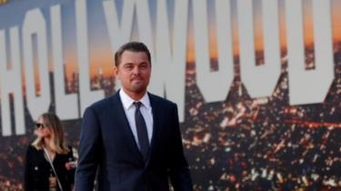DiCaprio yahakanye ibyo ashinjwa ariko avuga ko ashyigikiye imiryango ikora mu bijyanye no kurengera ishyamba rya Amazon