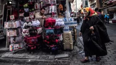 Türkiye ucuz kredinin bedelinin ne olduğunu anlamaya başladı