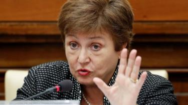 Nền kinh tế sẽ chỉ phục hồi phần nào năm 2021, bà Georgieva nói