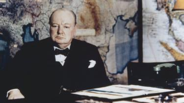 Winston Churchill was Prime Minister in Britain from 1940 to 1945 and again 1951 to 1955